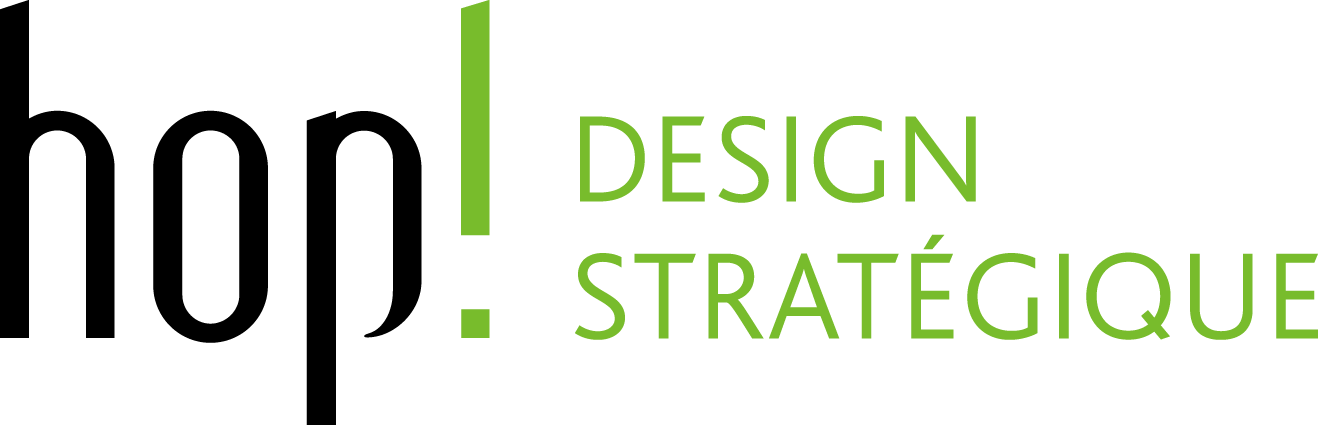 Hop Design stratégique