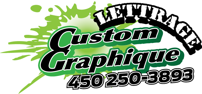 Custom Graphique