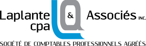 Laplante & Associés, comptables professionnels