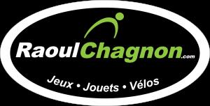 Raoul Chagnon