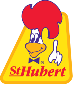 Restaurant St-Hubert