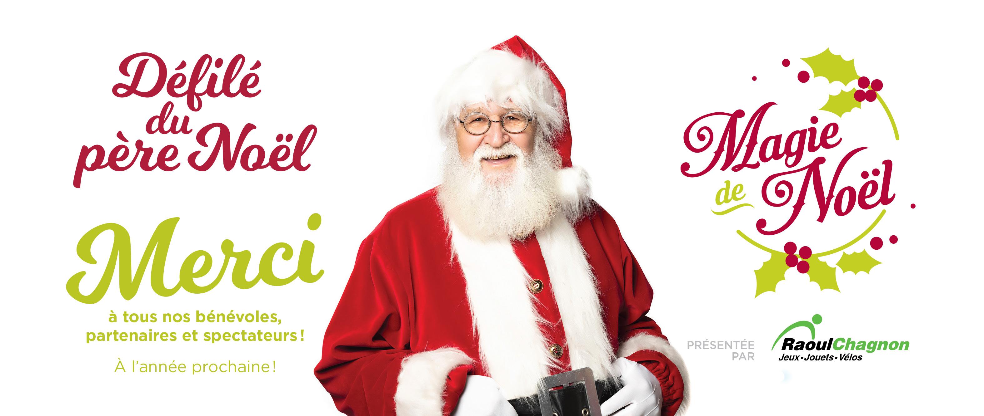 Magie de Noël - headerpourweb